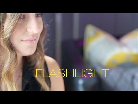 Jessie J - Flashlight (Live Acoustic