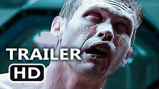 ALIEN:COVENANT Offical Trailer (2017) Ridley Scott Sci FI Horror Movie HD