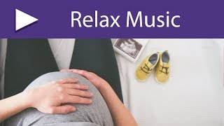 Future Baby | Happy Maternity, Soothing Sounds of Nature Music for Deep Relaxation