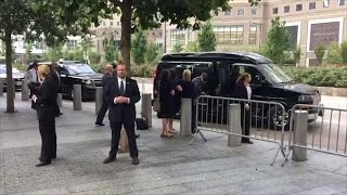 Hillary Clinton appears to faint during 'medical episode'