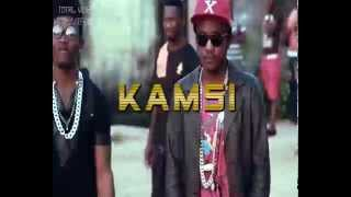 Nernos le Kamsi ft Bobzi - les voyageurs