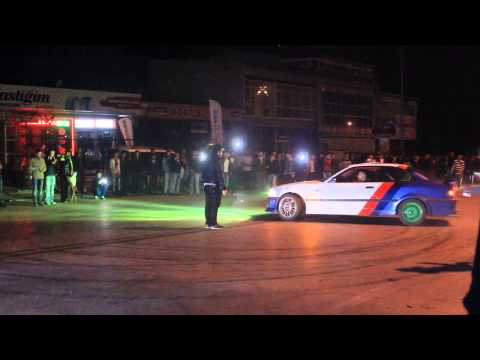 06 GTR 68 İvedik Organize Yarışlarda HD