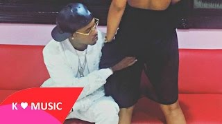 Chris Brown ft Jeremih & Trey Songz - Don't Tell Nobody (New Song October 2016)