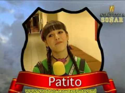 Danna Paola se confiesa Atrevete a Soñar