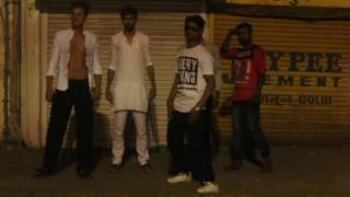 Nagpur Ke Wanted (Official Music Video) - Salman Dhasu FT. Zainul X Anonymous | SIN 1376 | 2017