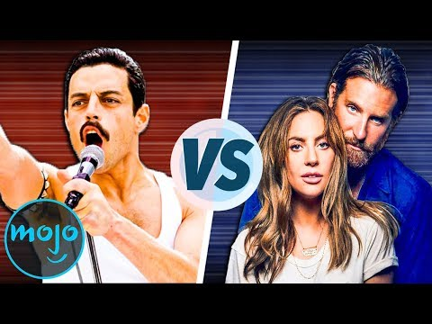 Bohemian Rhapsody VS A Star is Born Which Should You See