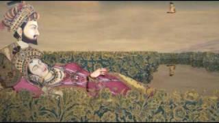 Emperor Shah Jahan and Mumtaz Mahal