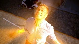 HEROES REBORN 1x13 Clip - A Fated Solar Flare (2016) NBC HD