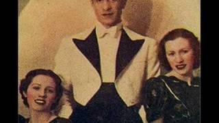 ΕΞΩ ΒΡΕΧΕΙ--ΣΟΥΛΑ ΜΑΚΡΗ ΚΑΙ ΤΑΣΙΑ ΒΑΜΠΑΡΗ--1937