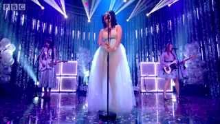 Charli XCX - Boom Clap - Top of the Pops - BBC One