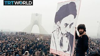 Iran on the global stage