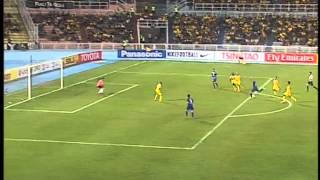 Pahang FC vs Global FC: AFC Cup 2015 (Group Stage)