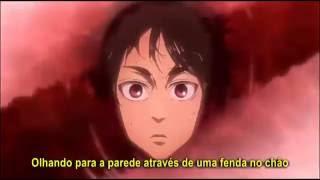 AMV - It's Over When It's Over (Legendado PT-BR)