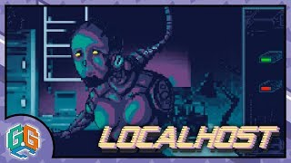 [GGC] Grim - Local Host