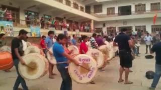 Ramanbaug 2015, 1st Day Practice with Alkab by Rahul Bulbule