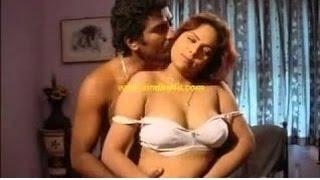 Actress Anjana  Hot costume