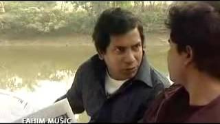 Best funny scene by mosharraf karim Fifty Fifty 1