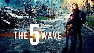 THE 5TH WAVE Trailer, Clips & Featurettes [Sci-Fi, Chloë Grace Moretz]