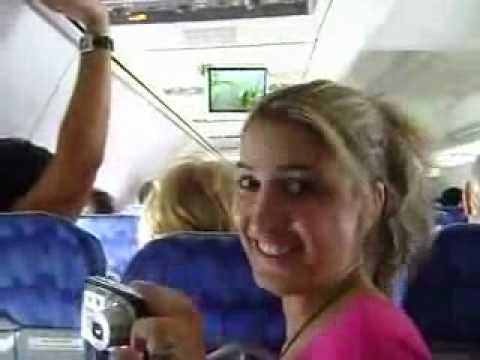 جواد بازي در هواپیما پروازهاي خارجي