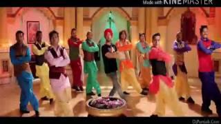 Veervar din na parhej karida -Punjabi video vicky