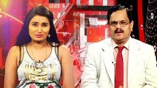 Kalayika   Dr. Alla Satyanarayana Reddy   Swathi Naidu    No.1 News