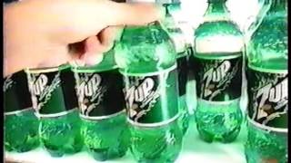 7UP | Television Commercial | 1999