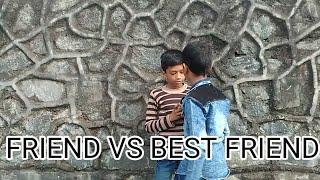 Friend Vs Best Friend Part 2 (Star Boyz)