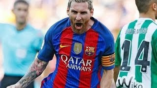Lionel Messi ● 10 Insane Solo Goals | HD