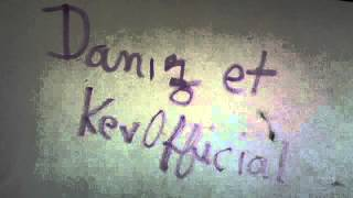 Daniz et KevOfficial / Guizmo - Demon One '' Au Pied du Mur '' / Sinik - Les 16 vérités ft Médine