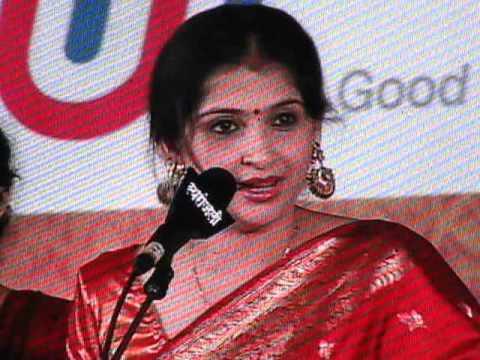 Koushiki Chakravarty sings Bihag Sawai 2013