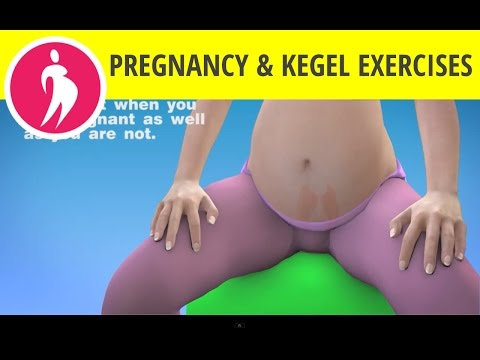 Xxx Mp4 Kegel Exercises Video For Women During Pregnancy Stronger Vaginal Muscles For Easier Childbirth 3gp Sex