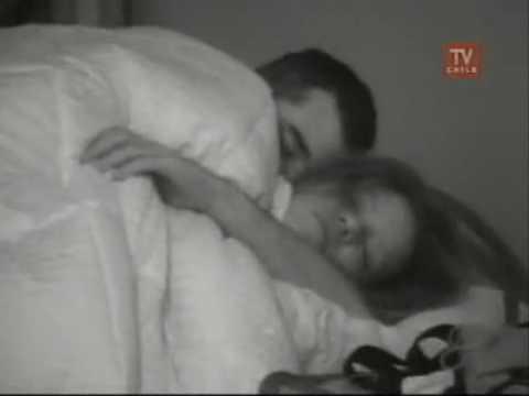 Peloton 3 día 3 Reclutas Alvarado y Chadud duermen juntos