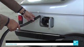 مهندس إيراني يبتكر طريقة لتشغيل السيارات بالماء!!