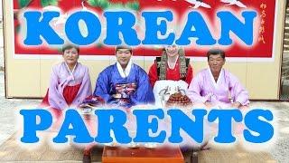 WILL A KOREAN'S PARENTS ACCEPT ME? - MY KOREAN HUSBAND