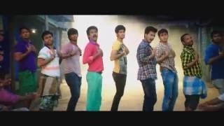 Ayyo Paavam Aambala - Velainu Vandhutta Vellaikaaran | Tamil Video Song 1080p HD | C.Sathiya
