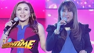 Jukebox Queens Imelda, Claire throwback OPM hit songs