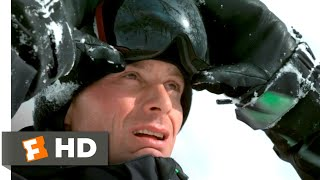 The Fourth Phase (2016) - Snowy Hills of Japan Scene (5/10) | Movieclips