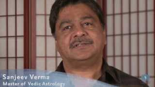 What Is Vedic Astrology With Sanjeev Verma