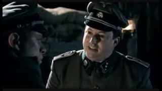"""Mitchell and Webb: """"Are we the baddies?"""""""