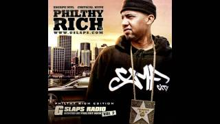Philthy Rich - So Hard (Feat. J-Stalin & Lil Blood) [High Quality]