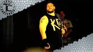 Kevin Owens   Gonna Be a Fight Tonight   Tribute Video