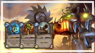 Hearthstone: GvG Preview - Last 62 Cards: Part 1