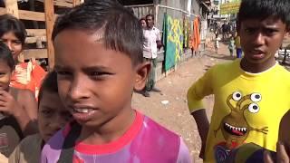 ধর্মান্ধের দেশ, বাংলাদেশ।