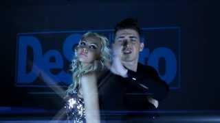 DENISA & DESANTO - Las-o asa (VIDEO HD 2013)