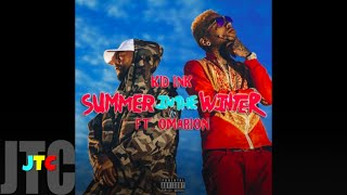 Kid Ink ft Omarion - Summer In The Winter (Clean)