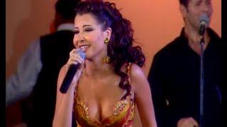 Nancy Ajram - Sana Wara Sana (Official Live Video) نانسي عجرم - سنة ورا سنة