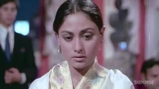 Meri Bheegi Bheegi Si  Palk Kishore Kumar