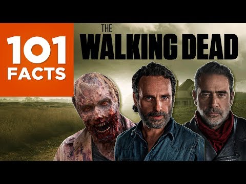watch 101 Facts About The Walking Dead