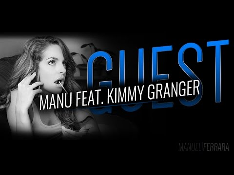 Kimmy Granger - Manuel Ferrara