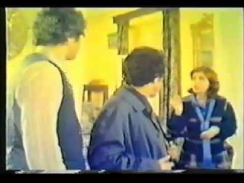 Film Algérien LEKTOUTA Les chats 1979